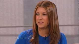 Kate Walsh on Plastic Surgery to Look Like a Celebrity