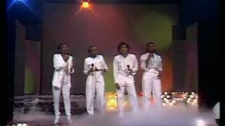 Consuela Biaz -  Boney  M.  German TV 1981 rare