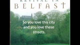 Revival   Robin Mark Live With Lyrics
