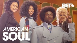 Kelly Price, Jason Dirden and Sinqua Walls Share Why You Will Love AMERICAN SOUL   American Soul