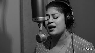 """Aaradhna Performs """"Wake Up"""" Acoustic on ThisisRnB Sessions"""
