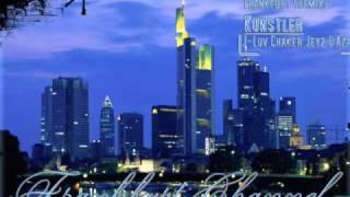 Frankfurt (Remix)   J Luv,Chaker,Jeyz & Azad
