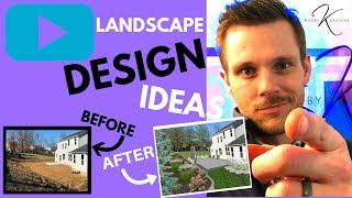 How To Landscape A Hillside:  How To Landscape A Sloped Yard