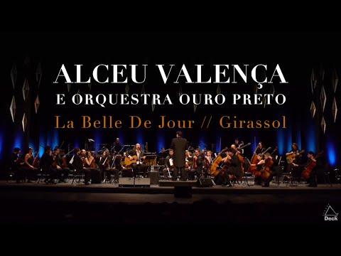 Orgulho Brasileiro: Alceu Valença e Orquestra de Ouro Preto