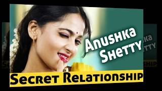 Prabhas and Anushka are real Lover on Offscreen