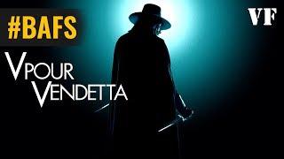 Trailer of V pour vendetta (2006)