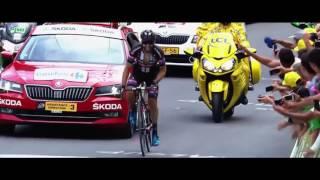 Лучшее в шоссейном велоспорте за 2015-й