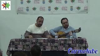 """VIDEOS DE LA CHARLA - COLOQUIO HERMANOS MARQUEZ MATEO     """"LOS CARAPAPAS"""""""