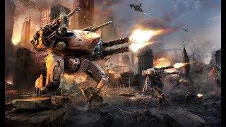War Robots Сражения Новичков