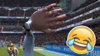 ЛУЧШИЕ ФЕЙЛЫ В ИСТОРИИ ФИФА   BEST FAILS IN FIFA