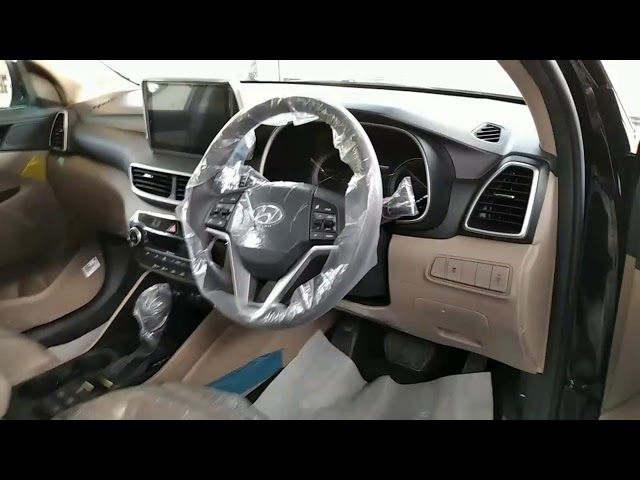 Hyundai Tucson FWD A/T GLS Sport 2020 for Sale in Lahore
