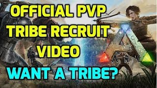 hmongbuy.net - The Official PVE Tribe Recruit Video for ALL Ark ...