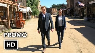 Trailer CBS