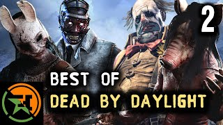Best of AH - Dead by Daylight - Part 2 | Achievement Hunter Best Moments
