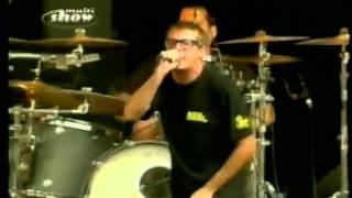 Descendents - Van (Live 1997)