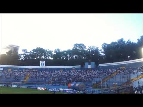 """""""Cremas 1-1 Rojos - Clasico 299 - Previa y Recibimiento Vltra Svr"""" Barra: Vltra Svr • Club: Comunicaciones"""