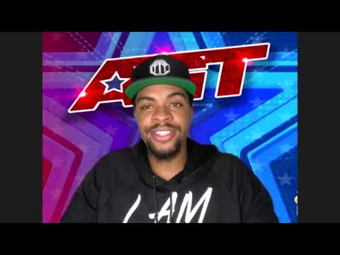 Brandon Leake ('America's Got Talent'): 'I'm juiced' about winning [EXCLUSIVE INTERVIEW]