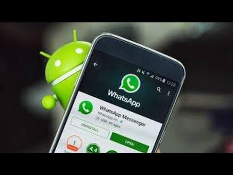 Video Cara Membuat Beberapa Akun Whatsapp Di Android 2016