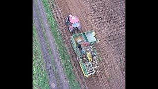 Landwirtschaft In Waldeck Frankenberg  Kartoffeln Aus Edertal