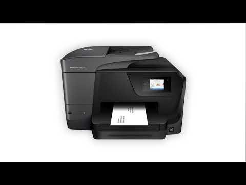 Bedrucken von Umschlägen mit einem HP Drucker unter Windows