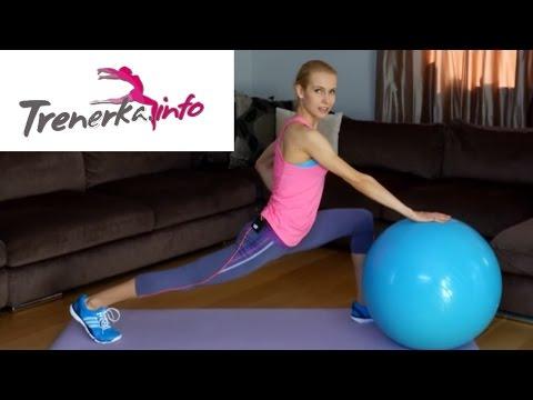 Co trapez mięśni