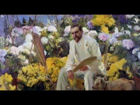 Exhibition on Screen: Painting the Modern Garden - from Monet to Matisse, in cinemas 28 May
