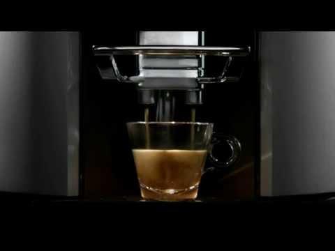 Krups Barista EA9000 Espresso Machine