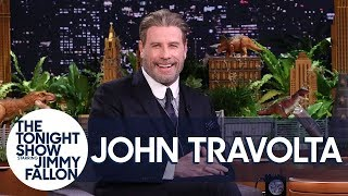 John Travolta chats with superfan Jimmy about being welcomed back to Brooklyn by 10,000 fans when he stopped by the pizzeria he made famous in Saturday Night Fever, and he reveals how the Gotti family personally got him to play infamous mob boss John Gotti Sr.  Subscribe NOW to The Tonight Show Starring Jimmy Fallon: http://bit.ly/1nwT1aN  Watch The Tonight Show Starring Jimmy Fallon Weeknights 11:35/10:35c Get more Jimmy Fallon:  Follow Jimmy: http://Twitter.com/JimmyFallon Like Jimmy: https://Facebook.com/JimmyFallon  Get more The Tonight Show Starring Jimmy Fallon:  Follow The Tonight Show: http://Twitter.com/FallonTonight Like The Tonight Show: https://Facebook.com/FallonTonight The Tonight Show Tumblr: http://fallontonight.tumblr.com/  Get more NBC:  NBC YouTube: http://bit.ly/1dM1qBH Like NBC: http://Facebook.com/NBC Follow NBC: http://Twitter.com/NBC NBC Tumblr: http://nbctv.tumblr.com/ NBC Google+: https://plus.google.com/+NBC/posts  The Tonight Show Starring Jimmy Fallon features hilarious highlights from the show including: comedy sketches, music parodies, celebrity interviews, ridiculous games, and, of course, Jimmy's Thank You Notes and hashtags! You'll also find behind the scenes videos and other great web exclusives.  John Travolta Returns to the Brooklyn Pizzeria He Made Famous in Saturday Night Fever http://www.youtube.com/fallontonight