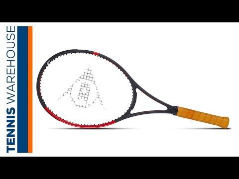 Dunlop Srixon CX 200 Tour 18×20 Tennis Racquet Review