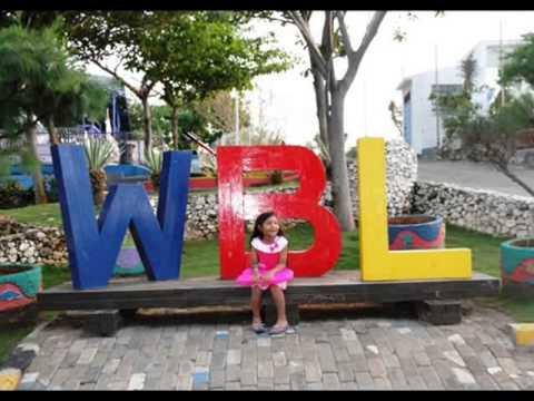 Video Wisata Bahari Lamongan - WBL