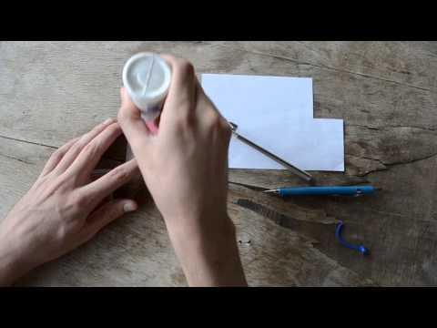 Χειροποίητη τράπουλα - Decorated deck - DIY tutorial