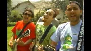Chabelos - El Quinto Teletubie (Video Oficial) (Sin Censura)