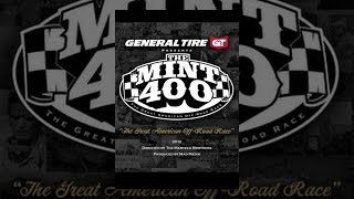 The 2012 General Tire Mint 400