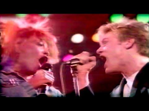 It's Only Love - Bryan Adams & Tina Turner