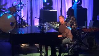 See Her on the Weekend, Andrew McMahon, Seattle, WA, 2014
