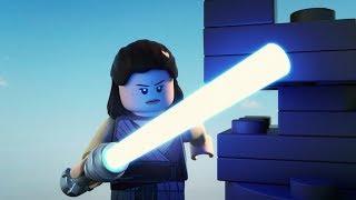 Star Wars: The Last Jedi In 2 Minutes