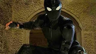 Spider-Man: Far From Home: Official Trailer: Breakdown | MARVEL