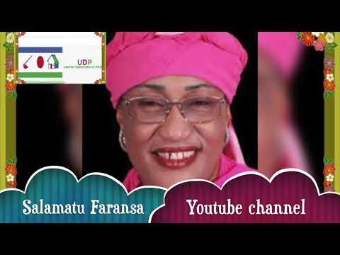 Taraba Muna son UDP Hausa Song