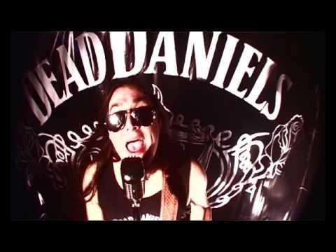 Dead Daniels - DEAD DANIELS - Hej Ty