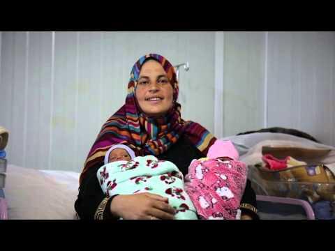 UNFPA Jordan Women and girls comprehensive center