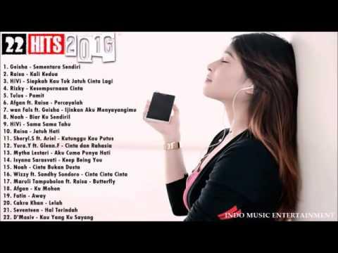 Lagu indonesia paling romantis  jangn nangis ya