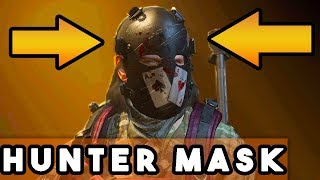 HUNTER MASK IN THE DIVISION 2 (Easiest Method)