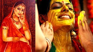 5 Incredible Beauty Secrets Of Indian Women | Ancient Indian Secrets | Part 1