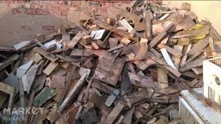 Смотреть онлайн Бизнес-идея: Производство дров гараже