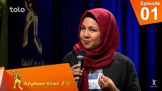 Pop Music Auditions - Afghan Star S14 - Episode