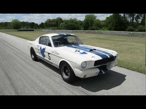 Beautiful 1965 Shelby GT350 R