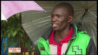 Waanzilishi wa Believers Court huko Dandora | Shujaa wa Wiki