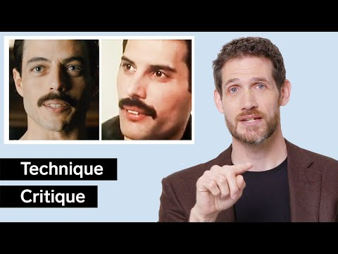 Accent Expert Erik Singer Breaks Down 17 Actors Playing Real People | Wired