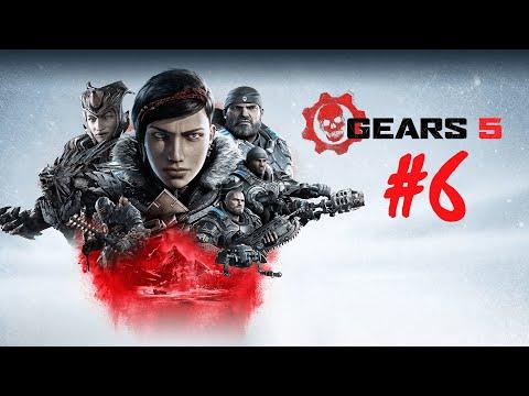 Gears 5 - Part 6