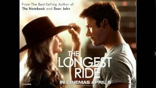 Sleep With A Stranger – Nikki Lane (The Longest Ride Soundtrack OST)
